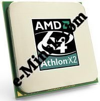 Процессор AMD Soc-AM2 Athlon 64 X2 - 4600+, КНР