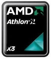 Процессор AMD Soc-AM3 Athlon II X3 435, КНР
