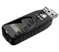 USB Flash (флешка) 128Gb Corsair Voyager Slider CMFSL3B-128GB USB3.0, КНР