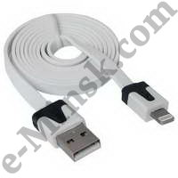 Кабель Defender Lightning to USB (1 м) (ACH01-03P), КНР