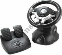 Руль Gembird Race Force Steering Wheel, КНР