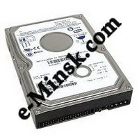 "Жесткий диск HDD 3,5"" IDE 80Gb, б/у, КНР"