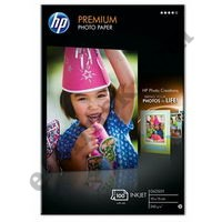 Фотобумага HP Premium Glossy Photo Paper (Q8032A) 10x15, 240 / глянцевая / 100л, КНР