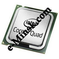 Процессор Soc-775 Intel Core2 Quad Q9400, КНР