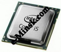 Процессор Soc-1156 Intel Core i5 750, КНР