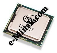 Процессор Soc-1155 Intel Core i7-2600, КНР