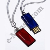 USB Flash (флешка) 2Gb Silicon Power Touch 810, КНР