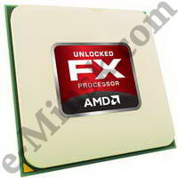 Процессор AMD Soc-AM3 + CPU AMD FX-4300 (FD4300W) 3.8 GHz/4core/ 4+4Mb/95W/5200 MHz Socket AM3+, КНР